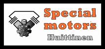 logo specialmotors huittinen hs-motors.com